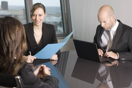 cpa:  Consultation with financial adviser