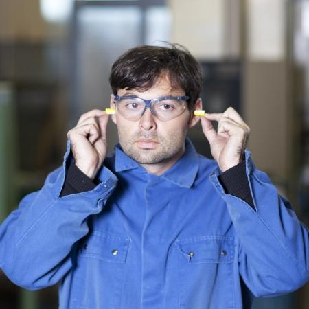 mitigation: Noise control