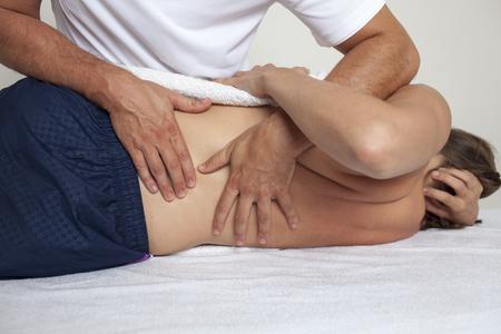myofascial: alternative medicine