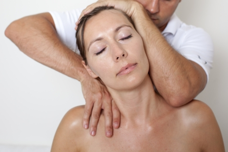 osteopathy: osteopathic medicine
