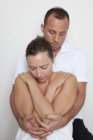 myofascial: osteopathic medicine