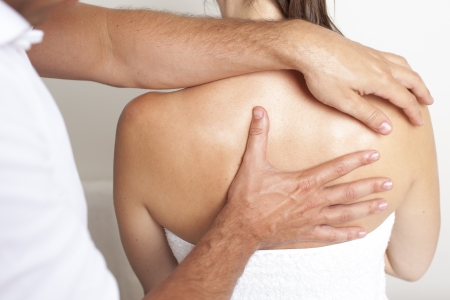 myofascial: physiotherapy
