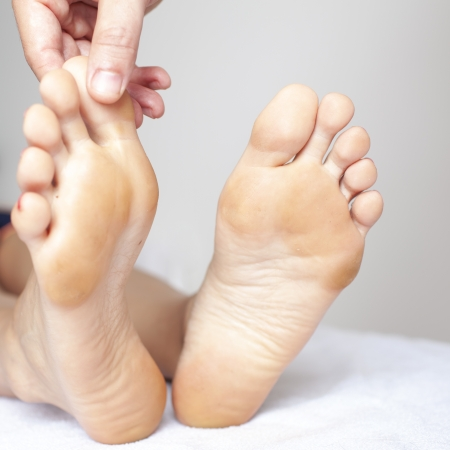 Foot Massage photo