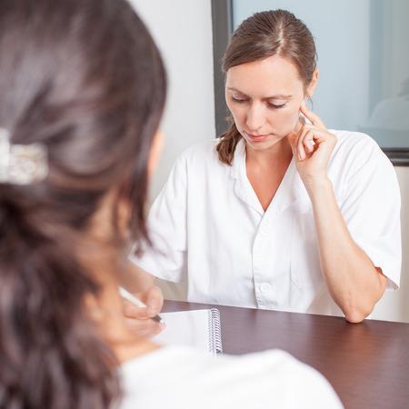 female vagina: prescribe pill
