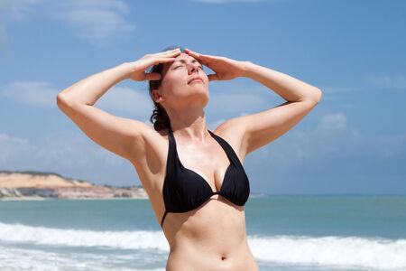 sunstroke: sunstroke