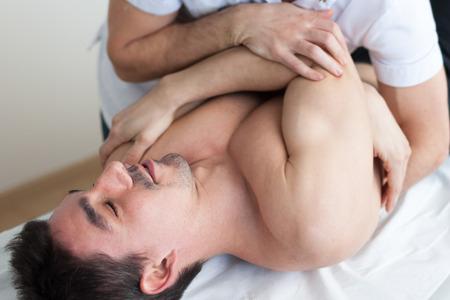 osteopathy: osteopathy