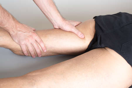 Adductor problems photo