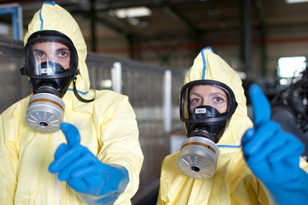 quarantine: Two health workers warn of Ebola