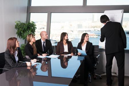 job training: job training