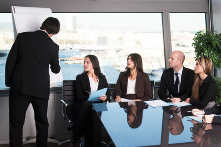 training: formation professionnelle