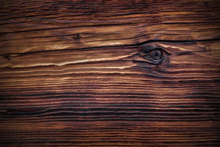 Brown wood smoked texture. Abstract background