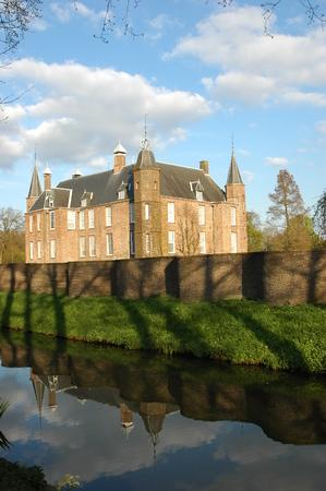 utrecht: Castle Zuylen, Utrecht Editorial