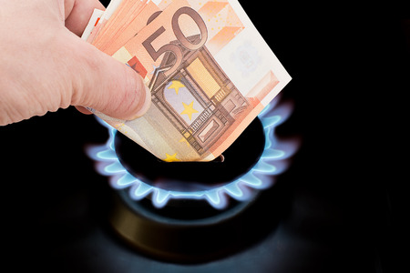 home finances: The cost of natural gas more expensive