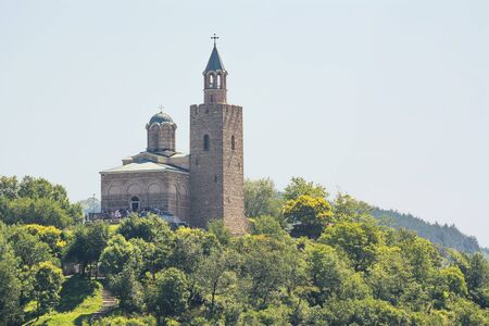 Ascension Cathedral in Veliko Tarnovo in Bulgaria