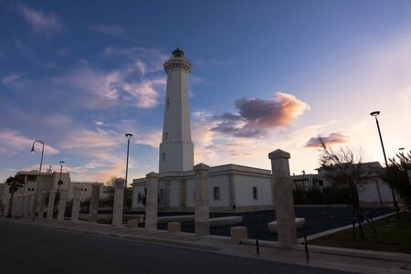 Lighthouse of Torre Canne  (Fasano - Italy)