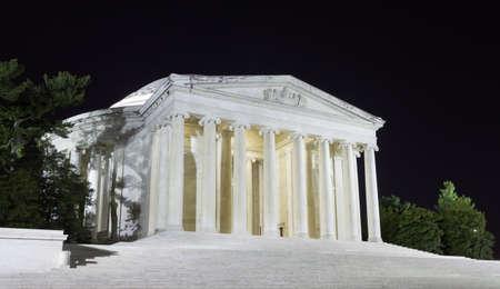 DC - Jefferson Memorial