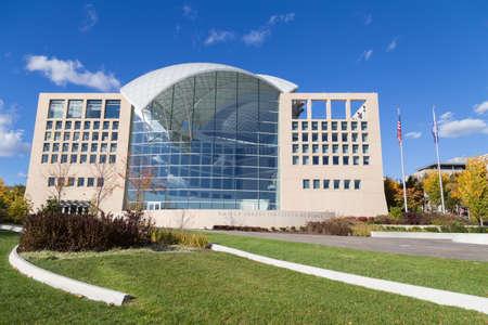 Washginton, DC - United States Institute of Peace
