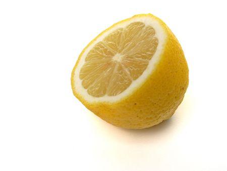 southward: Lemon ftuit Stock Photo
