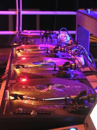 DJs Music Equipment