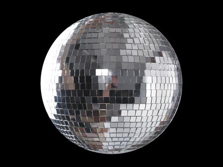 Shyninh Party Disco Ball Design element Standard-Bild - 104914067