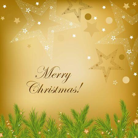 Happy New Year Card Stock Vector - 11561531