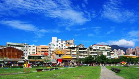 TamSui Taiwan