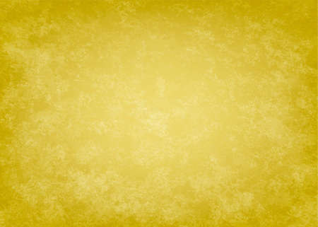 Old Gold Abstract background. vintage style, Vector illustration. Çizim