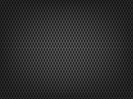 reflection: Modern steel plate texture and background. metal plate of steel sheet metallic. Its dark tone with oval shapes for design artwork, backdrop or skin product. Vector illustration.