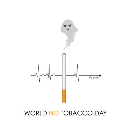 World No Tobacco Day, Life end