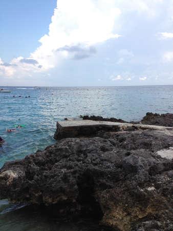 shorelines: shoreline