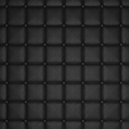 Dark Leather Background High resolution. 3D image photo