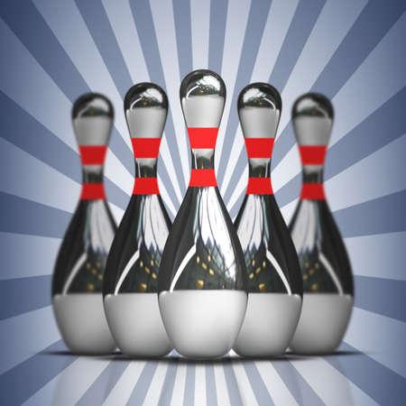 high resolution: bowling. High resolution