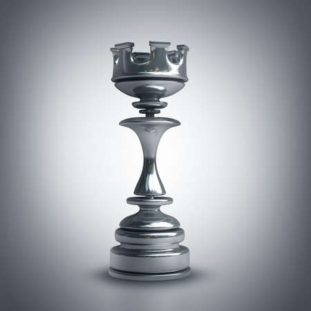 chess rook: Chess black Castle. High resolution 3d