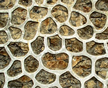 Textura de pared de piedra Foto de archivo - 32424475