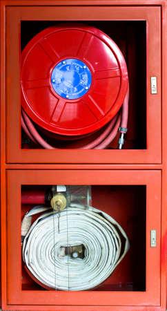 Fire extinguish equipment photo