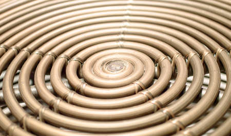 tortuous: spiral