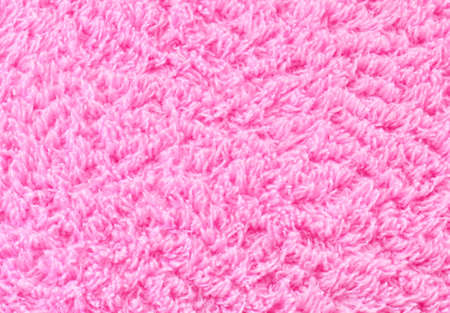 pink fur: Pink fur texture background