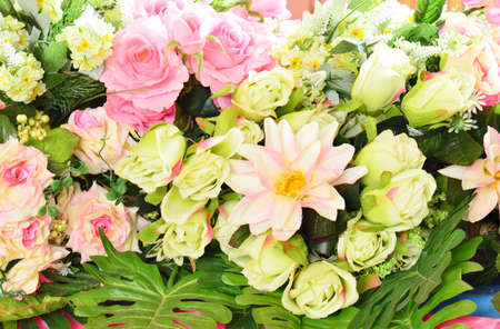 bouquet fleurs: bouquet de fleurs Banque d'images