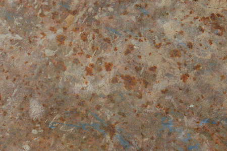rust metal: Rust texture as metal rust old iron plate background Stock Photo