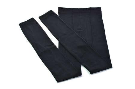 Leggings isolated on white background