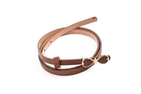 girdle: girdle belts isolated on white background