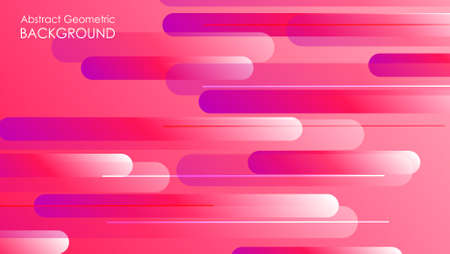 geometric abstract background design