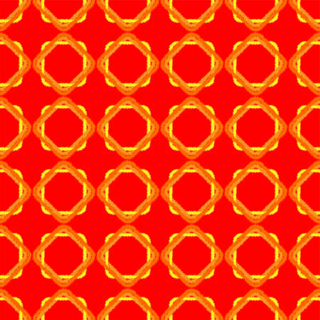modern abstract seamless pattern template. with a variety of bright colors. very good for packaging, design needs. wallpaper. wrapping etc.