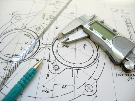 dibujo tecnico: Ingenier�a 2