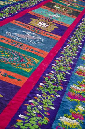 antigua: Antigua, Guatemala - Good Friday
