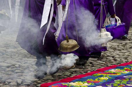 Antigua, Guatemala - Good Friday