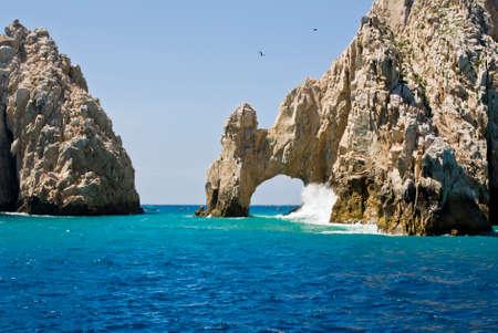 arcos de piedra: M�xico, Cabo San Lucas