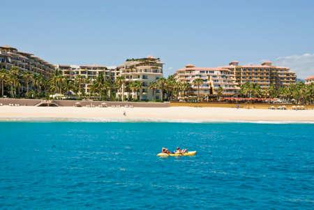 Mexico - Cabo San Lucas - Resorts - Travel Destination - Holiday Destination - North America photo