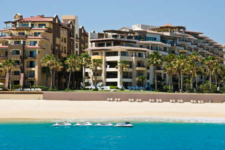 Mexico - Cabo San Lucas - Resorts - Travel Destination - Holiday Destination - North America