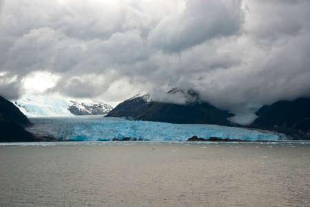 sarmiento: Chile - South Patagonia - Amalia Glacier - Skua Glacier - Bernardo O Higgins National Park